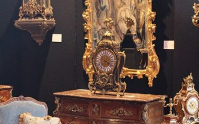 Anton Venoir Interiors – French Antiques for Fabulous Decor