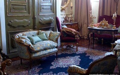 Real renovation: Parisian-inspired design
