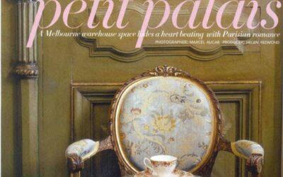 Vogue – Petit Palais